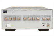 Attenuator/Switch Driver