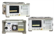 9 kHz - 26.5 GHz, Portable Spectrum Analyzer