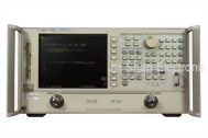 50 MHz - 20 GHz, S-PARAMETER Network Analyzer