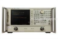 50 MHz - 20 GHz, S-PARAMETER Network Analyzer