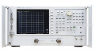 30 kHz - 6 GHz, S-parameter Network Analyzer