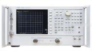 30 kHz - 6 GHz, S-parameter Network Analyzer