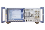 Wideband Radio Communication Tester
