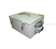 M3526 manual shielding box