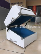 353530 Maunal Shielding Box