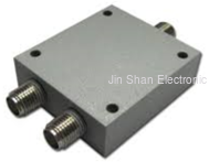 0.5G~6GHz Power Divider  2 WAY SMA