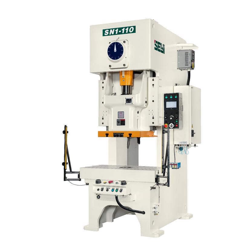 C Frame Crank Press (SN Series)