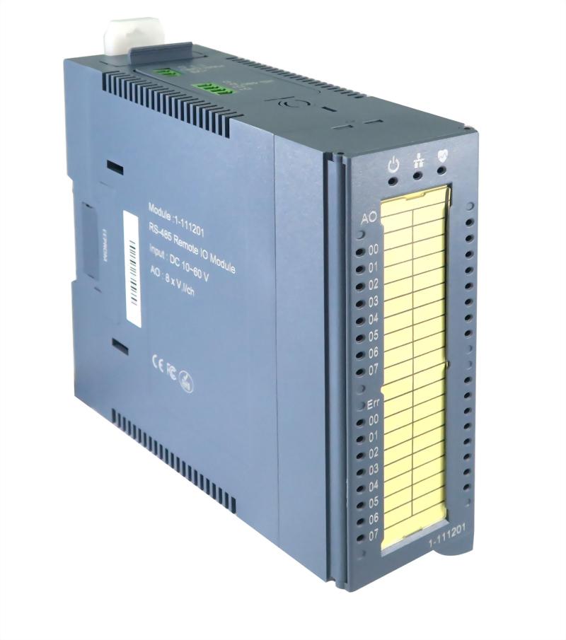 Digital Input+Output DO-501 /502