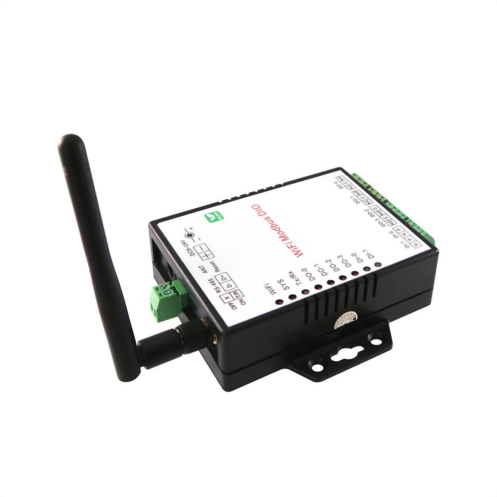 WiFi Digital Input+Output E-P132-WB-DIO