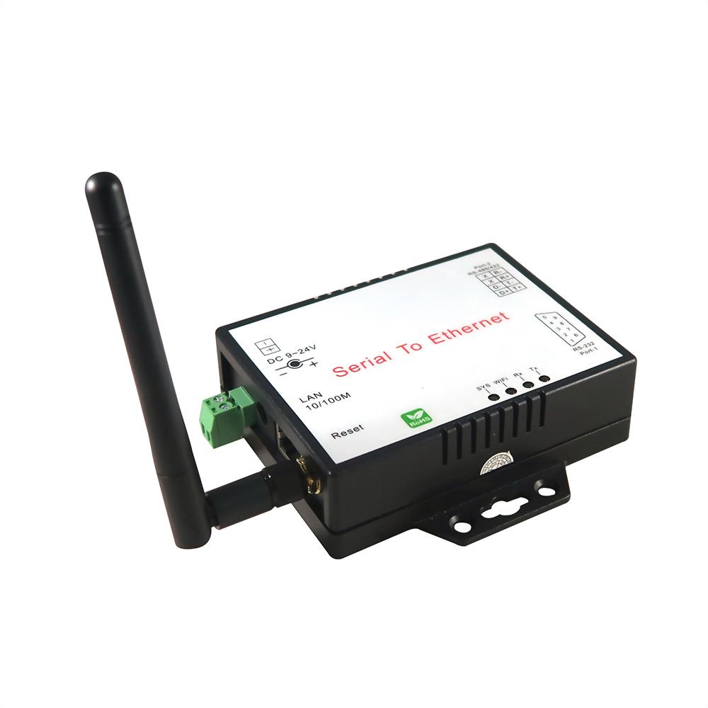 MQTT (Ethernet+WiFi) WPC-832-2-MQTT