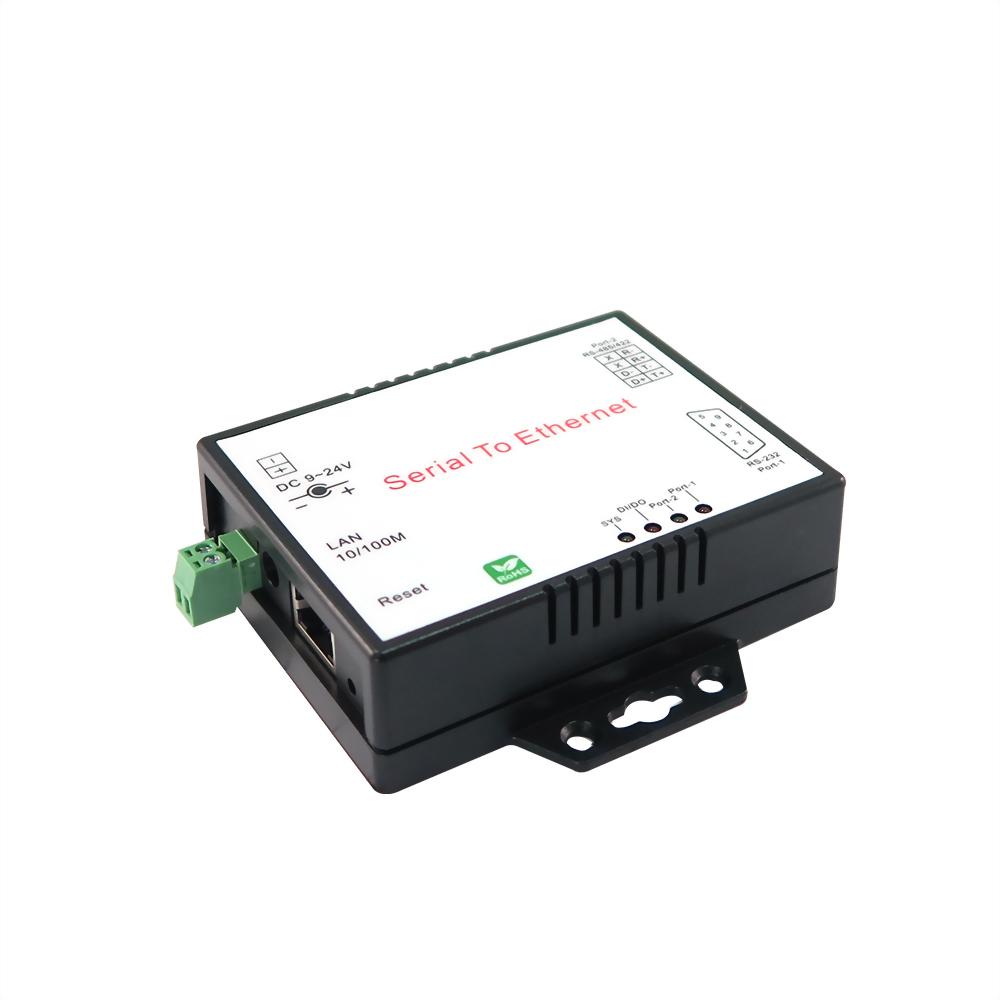 Serial Device Server E-P732-X