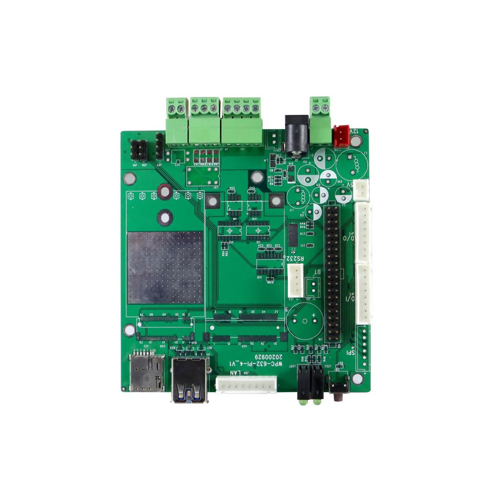 WPC-632-Pi 4-EB