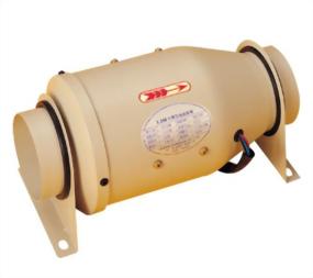 X - 240 子彈型 抽送風機 系列