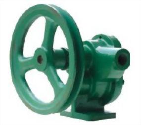 外轉式 齒輪泵