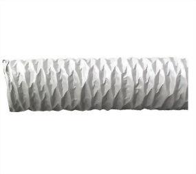 玻璃布伸縮風管 (120 度)