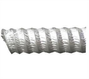 加強型鋁箔伸縮風管 (120 度)