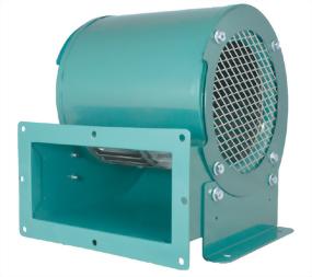 CY - 150DM 雙吸 多翼式抽送風機