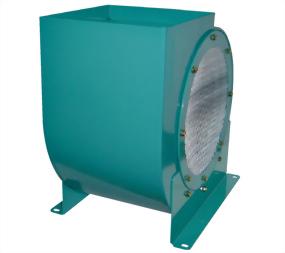 CY - 280DM 雙吸 多翼式抽送風機