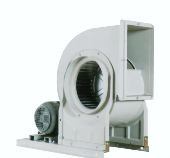 多翼皮帶式抽送風機 - JSB型