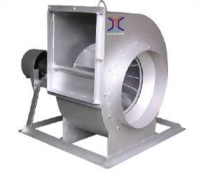 傳統中壓後傾皮帶式抽送風機 LLF