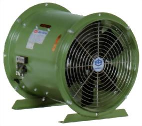 DA - 12 直結式軸流扇系列