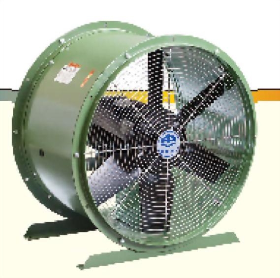 DA - 30 直結式軸流扇系列