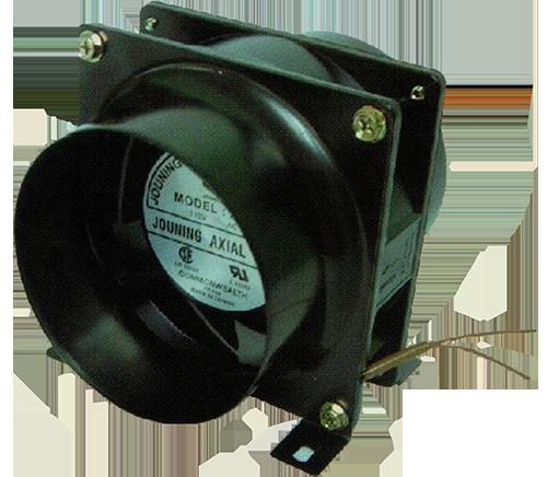 A 系列 小型軸流式風扇