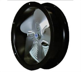 M11 小型軸流式風扇