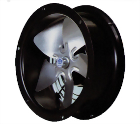 M6 小型軸流式風扇