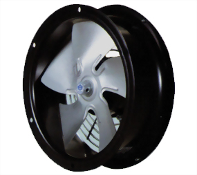 M8 小型軸流式風扇