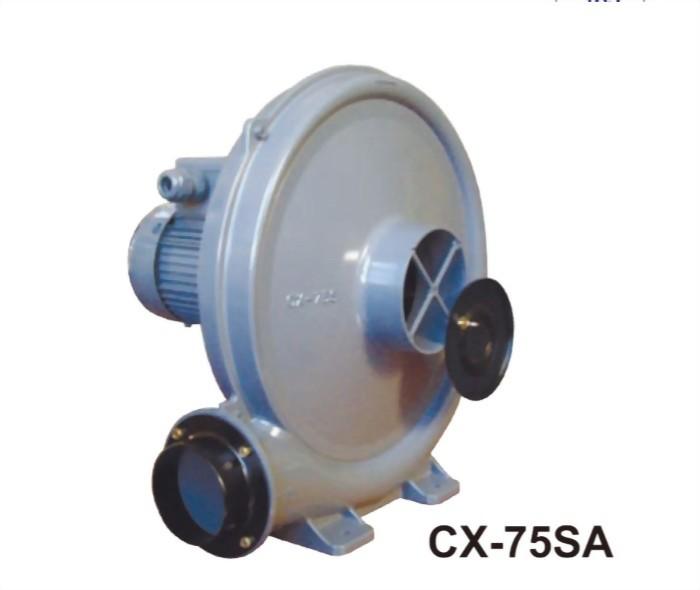 CX 透浦式鼓風機系列