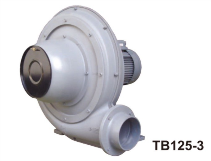 TB 透浦式鼓風機系列