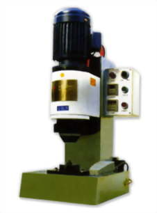 Pneumatic Radial Riveting Machine