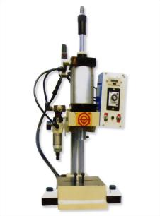 Air Press Machine
