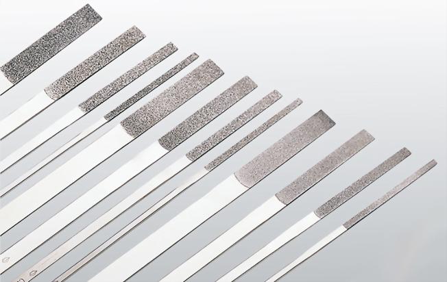 鑽石銼刀CF600