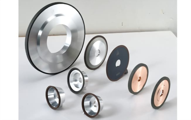 鎢鋼鑽頭銑刀專用砂輪
