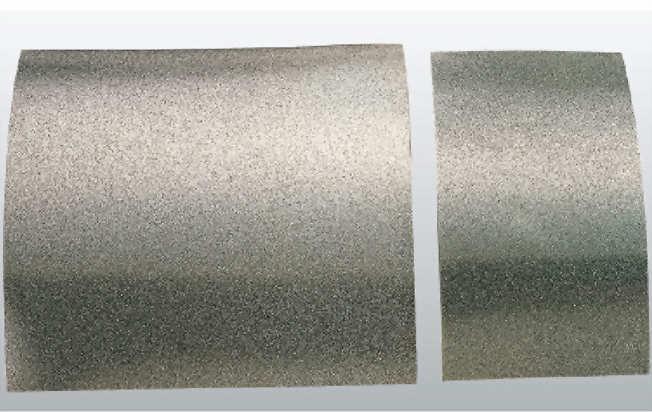 Diamond Foils