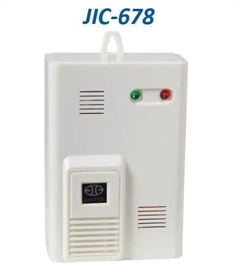 JIC-678 Gas Detector