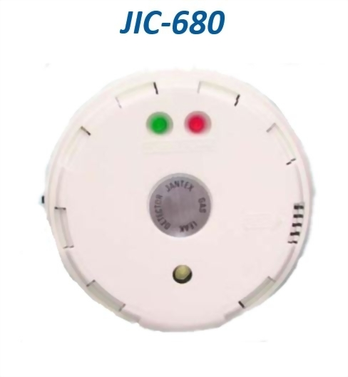 JIC-680 Gas Detector