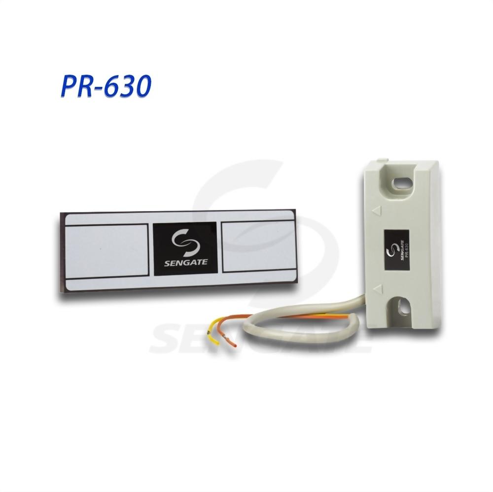 PR-630 Magnetic Shutter Sensor (Wall Mount)