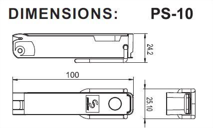 PS-10 Limited-Loading Breaker (Optional)