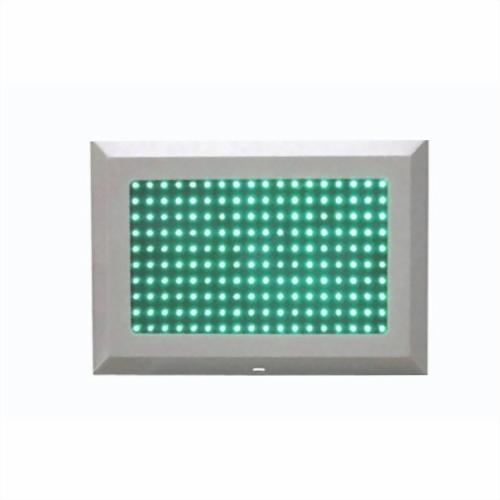 Flat Driveway Access Control Light Indicator (LED)