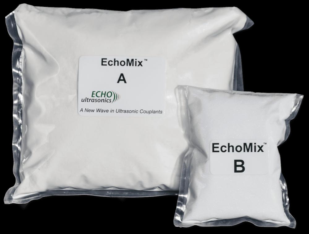 EchoMix® Powder