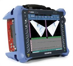 陣列式超音波探傷儀(高階款)