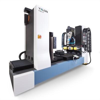 工業CT系統