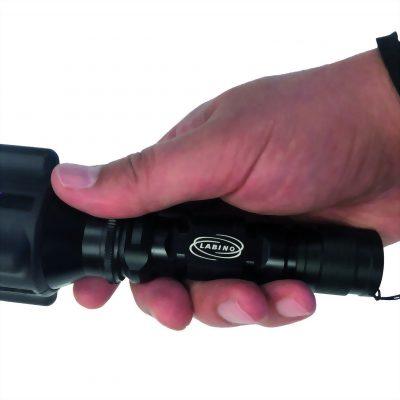 手電筒型黑光燈
