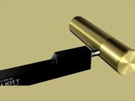 鑽石滾光工具(外徑)