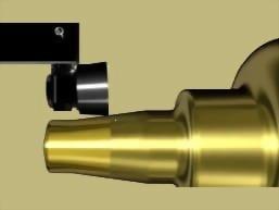 鎢鋼滾光工具