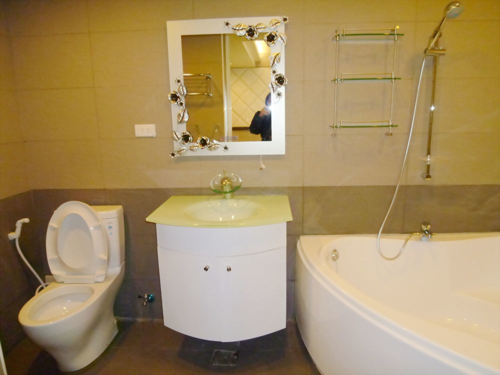 豪宅主浴室-2