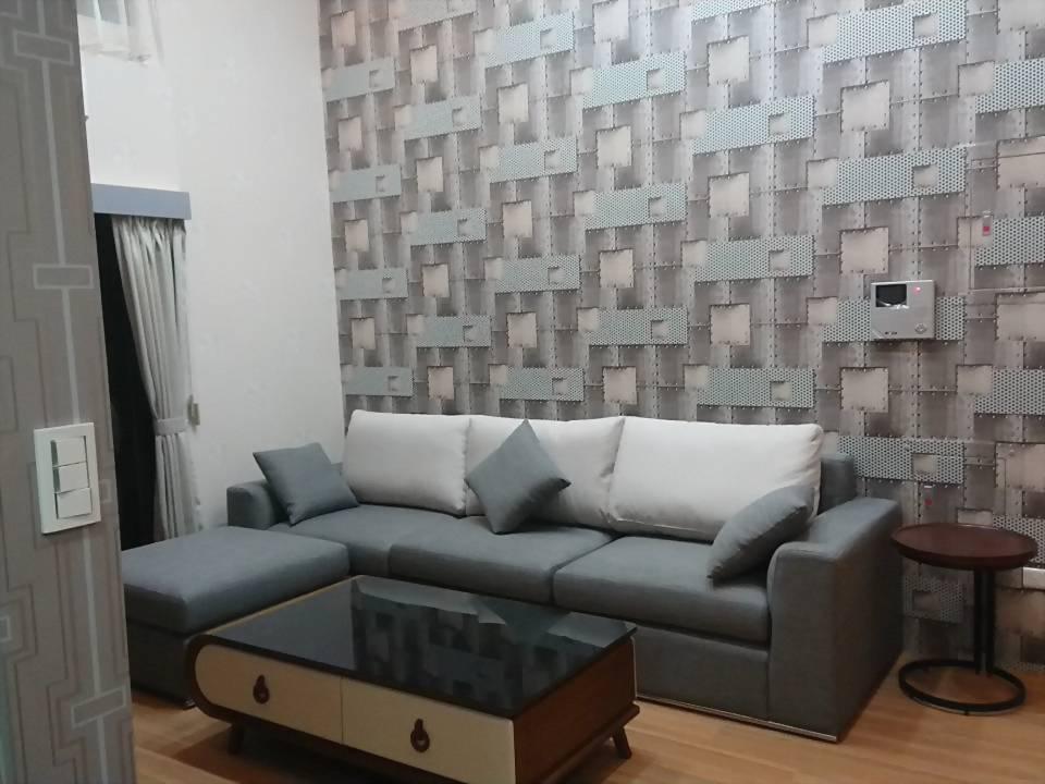 客廳沙發組